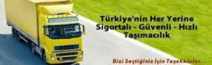 Evden Eve Nakliyat Bursa